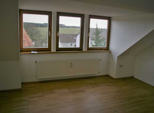 2 Zimmer DG-Whg., Roßtal OT, Kleinweismannsdorf