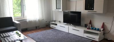 Große 4-Zimmer-Maisonetten-Wohnung mit komfortablem Bad in Porta Westfalica (Möllbergen)