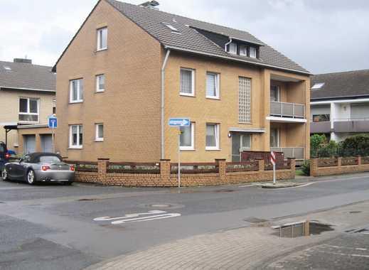 Ideal für das Glück zu zweit! Zentrumsnahe 2-Zimmer-Dachgeschosswohnung in Pulheim