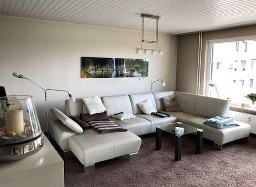Neuwertige 3-Zimmer-Wohnung mit Balkon und EBK in Bremerhaven