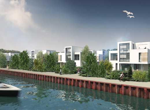 6 x Modernes Wohnen am Wasser / Bad Essen
