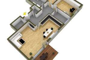 3.5 Zimmer Wohnung in Alzey-Worms (Kreis)