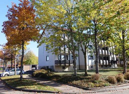 Keine Käuferprovision! 3 Zimmer Maisonette Wohnung – Blick in die Wälder  -  Raumhöhe bis zu 3,5 m