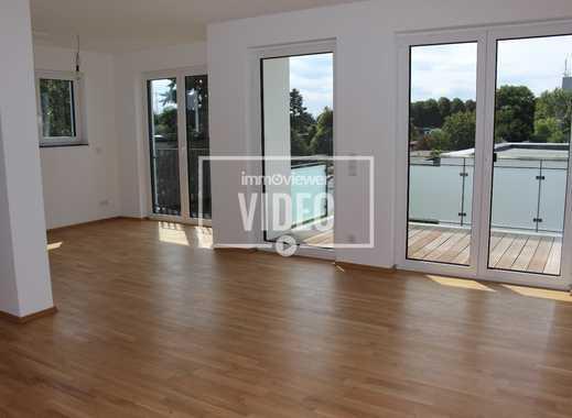 + KAARST + MODERNES WOHNEN + ERSTBEZUG + ca. 104 m² WOHNFLÄCHE +
