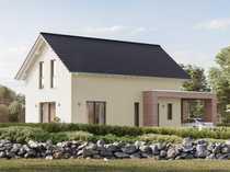 Traumhaus mit exklusiven Bauplatz in