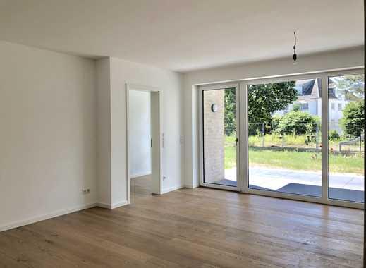 Erstbezug: Exklusive 3-Zimmer-Wohnung mit großer Südterrasse und PKW-Stellplatz