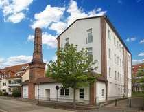 Wohnung Müncheberg
