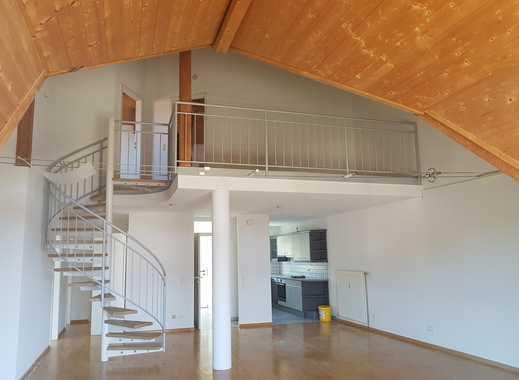 Traumhafte 4,5 Zimmer Maisonette-Wohnung in Wallbach