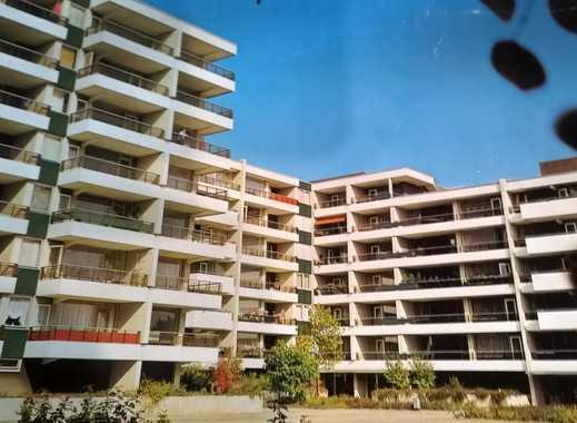 Grosszügige 4 Zimmer Wohnung im Kölner Westen Junkersdorf - Weiden