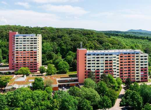 GDA Göttingen: Premium-Wohnen für Senioren im Wohnstift