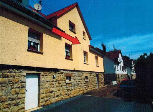 Familienangebot... Einseitig angebautes Einfamilienhaus mit Terrasse sucht neue Eigentümer...