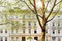 Bild Wunderschönes Mehrfamilienhaus im Herzen der Altonaer Altstadt