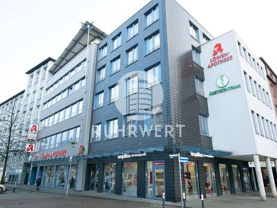 Gebäude von Provisionsfrei! Moderne Bürofläche in exponierter Lage von Oberhausen Sterkrade!