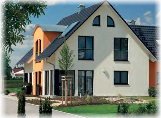 traumhaftes Wohngrundstück zu bebauen mit einem individuell geplanten Hanse Haus