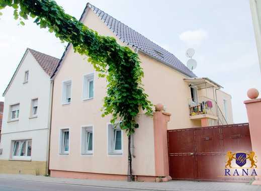 2 Familienhaus mit angrenzendem Baugrundstück · Immobilie mit Potenzial · Selbstnutz oder Investment