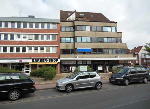 Büro oder Praxisflächen im Zentrum von Buchholz