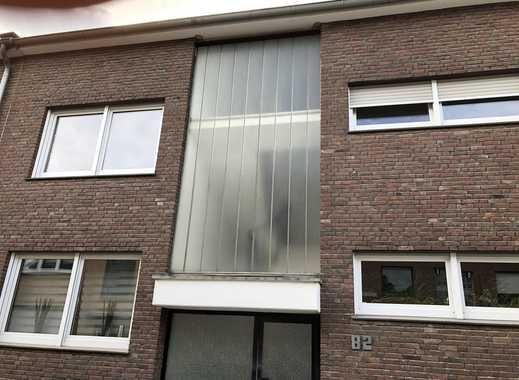 Wohnen am Beller Park, vollständig renovierte 3-Zimmer-Wohnung mit Balkon in Mönchengladbach