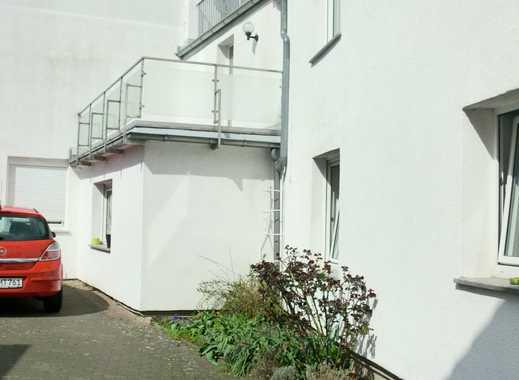 ++++Helle gepflegte 2-ZKB, Einbauküche, Süd-Balkon, ruhige Lage++++