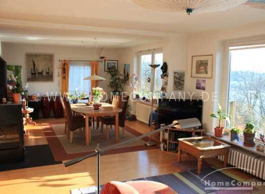 Geräumiges Haus in direkter Seelage in Plön