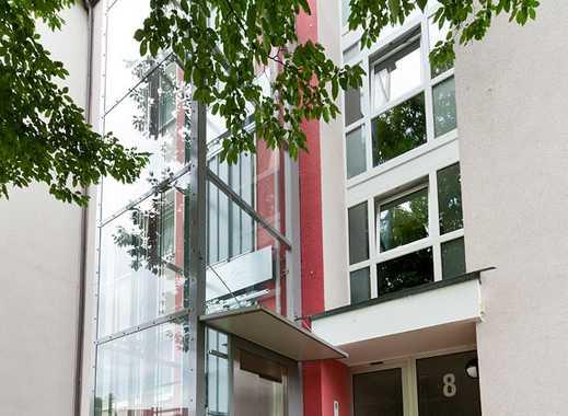 Attraktive Seniorenmietwohnung der Unnaer Kreis-Bau- und Siedlungsgesellschaft