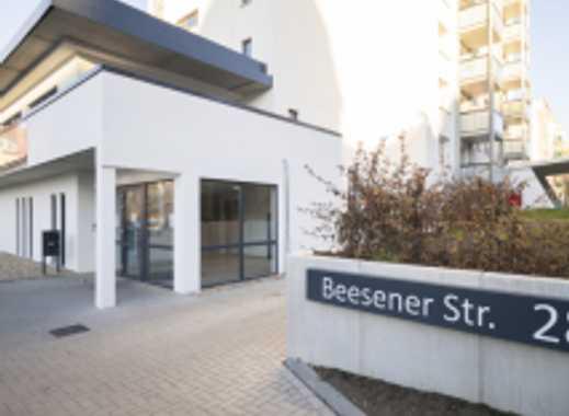 -Wohnen im Lutherturm- barrierearme 2-Raumwohnung in zentrale Lage