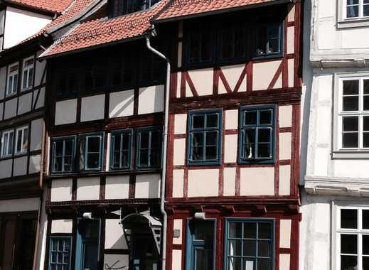 Schöne, geräumige zwei Zimmer Wohnung in Harz (Kreis), Halberstadt