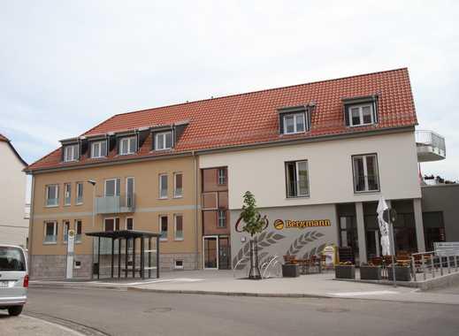 Neu erbaute Service-Wohnungen in Kindelbrück