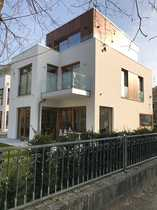 Bild Exklusiv, Modern, Innovativ - IGG Stadtvilla Neubauvorhaben in Rosenthal