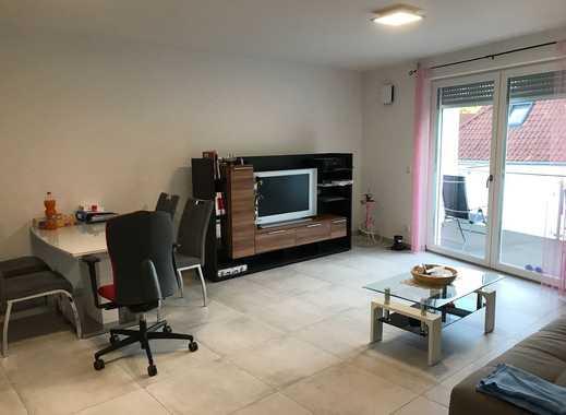 Stilvolle teilmöblierte 2er WG-Wohnung mit Einbauküche und Balkon in Passau