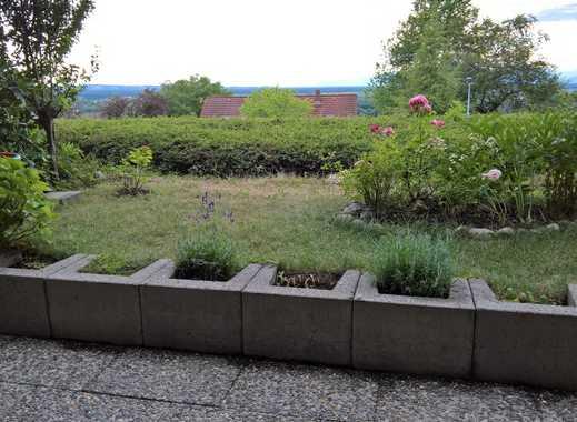 Nice Appartement, möbliert nach Wunsch, auch Kurzmieter, Bad Bellingen