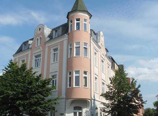 Modernes Wohnen im Altbau! 3-Zimmerwohnung mit Terrasse.