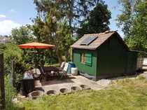 Garten / Freizeitgrundstück
