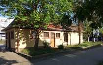 Kleines Haus auf 310 m²