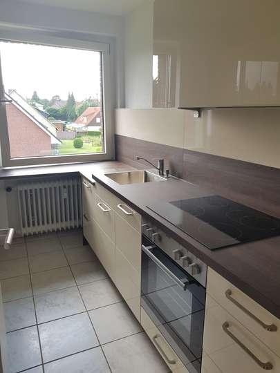 Modernisierte 3-Zimmer Wohnung in Barsinghausen, Rotdornweg 1