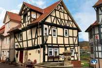 Rotenburgliebhaber aufgepasst - Einfamilienhaus am Fuldaufer