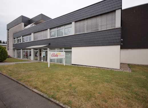 Gepflegte Gewerbeimmobilie in Dortmund-Brackel