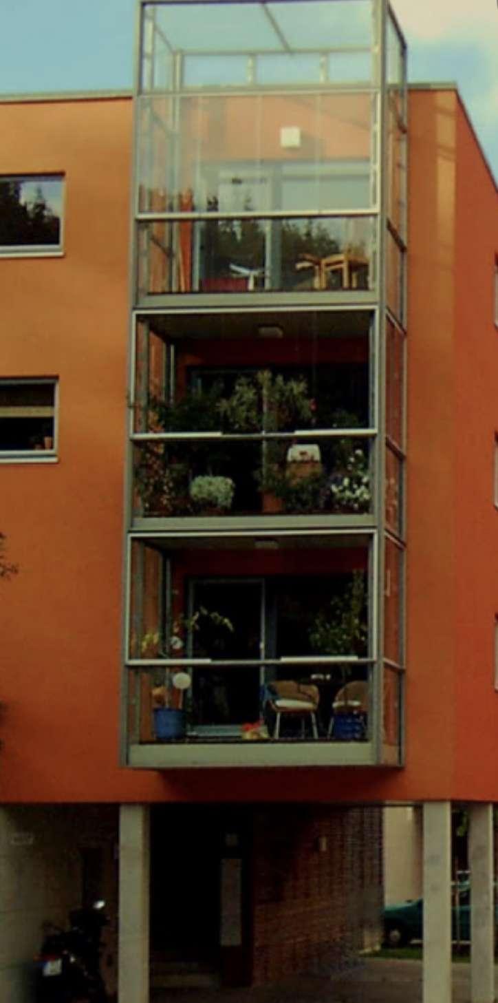 5,5 ZKB Wohnung mit EBK, Balkon und Stellplatz in Steinweg in Steinweg-Pfaffenstein (Regensburg)