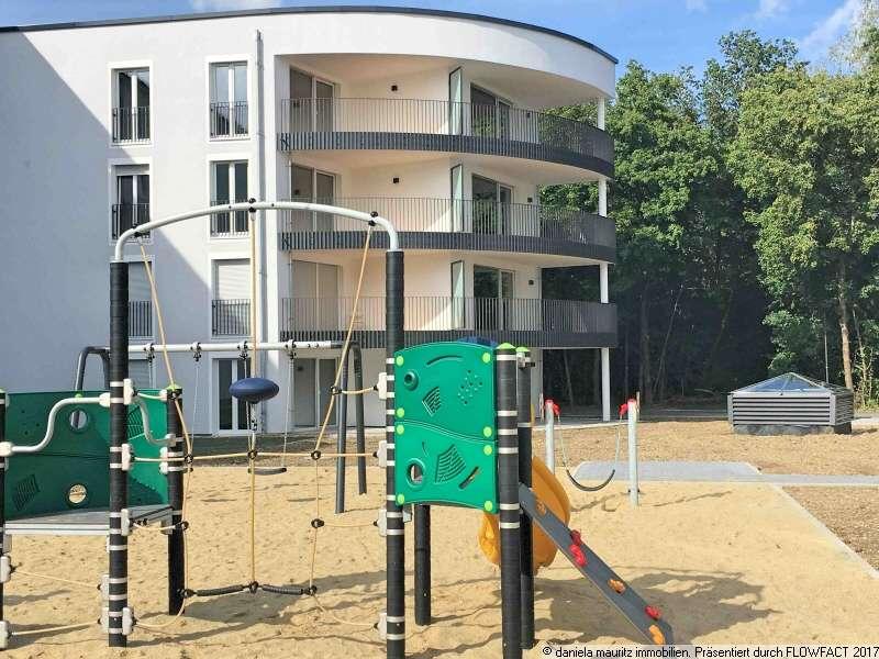 ERSTBEZUG : Familienfreundliche 4-Zimmerwohnung in Top-Design mit großem Südbalkon in Ottobrunn