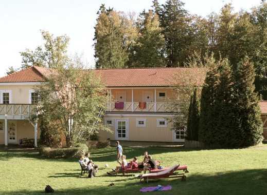 Schönes, geräumiges Haus mit neun Zimmern in Uckermark (Kreis), Boitzenburger Land