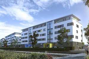 4 Zimmer Wohnung in Köln