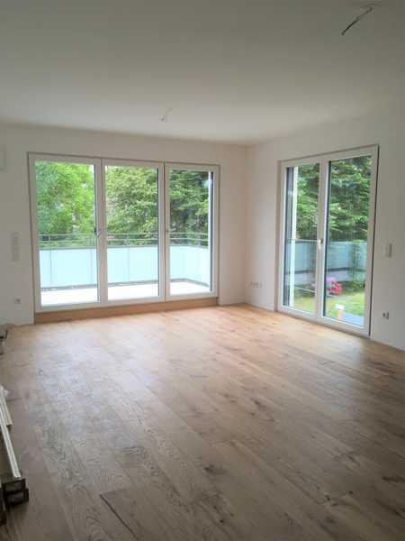3 Zimmer Wohnung mit Südbalkon ab 16.07.2020 in Hadern (München)
