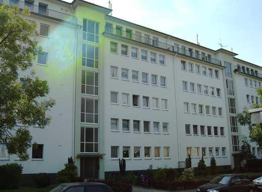 Schöne 2 Zimmer-Wohnung im Erdgeschoss mit Balkon