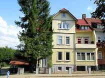 Modernisierte Stadtvilla mit 3 Wohneinheiten -