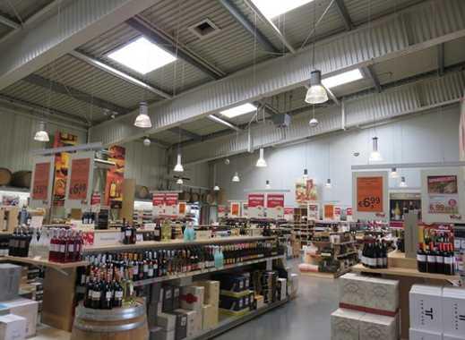 DOMICIL: Rendite 6,55%: Fachmarkt-Zentrum mit 6 1a-Einzelhandels-Mietern, 65963 Frankfurt