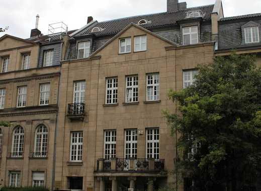 Düsseldorfs beste Business-Adresse in  der Sandsteinvilla