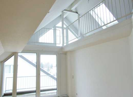 Helle Galerie-Wohnung Bonn Röttgen, provisionsfrei