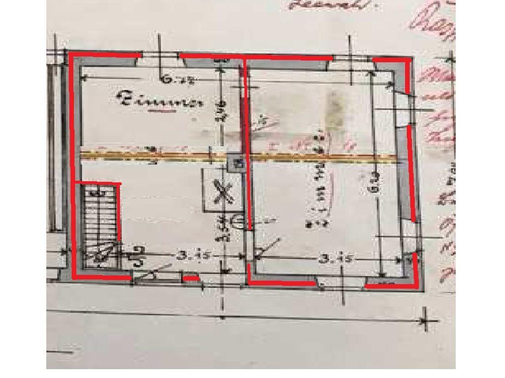 Ausgezeichnet Alte Verkabelung Im Haus Ersetzen Fotos - Elektrische ...