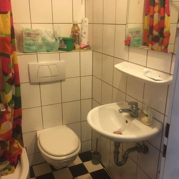 + ideales 2-Zi-Balkon-StudApp. Südstraße 14 /3.OG-re +