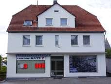 Wohn- und Geschäftshaus in zentraler Lage in Brilon-Madfeld