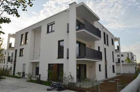 Gehobene 3-Zimmer-Wohnung mit EBK und Balkon in Allach (München)